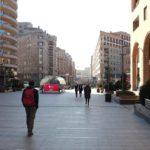 Jerewan-Straße-