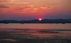 Sunset_Saline